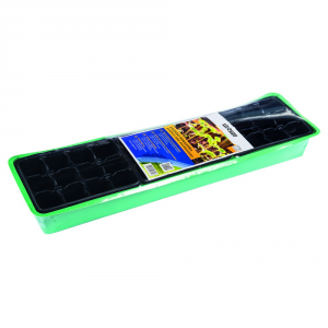 Stocker Propagator Tray 55x14x11 - Vegetable Garden Propagators