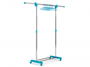 GIMI Stand With 6 Door Clothes Wardrobe