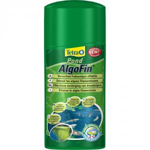 TETRA Anti-alghe pond algofin ml. 500 - Accessori per laghetti