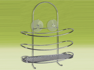 ARTEX Shelf Shampoo Starline Chromed Furniture House And Furniture