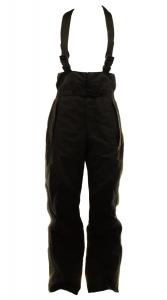 Briko Pants Long Man Gore-tex Xcr Jinker B-concept Black 010495 - Aa