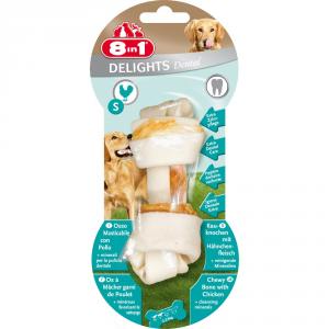 TETRA Snack per cani delight pro dental osso s gr. 50 - Snack per cani