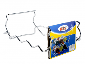 ARTEX Porta bottiglie bakko 3 new Utensili da cucina