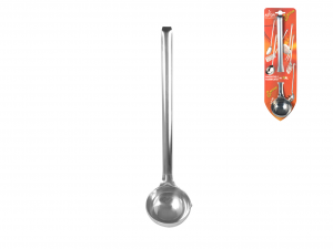 CAPER Ladle Single piece Steel Stainless steel Cm 6 Article For the Kitchen