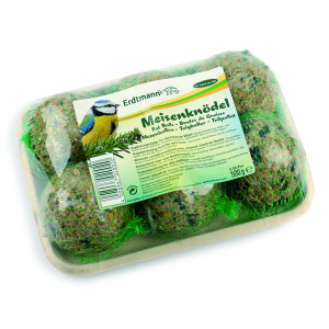 Erdtmann Of Grease Tray Food Birds Balls