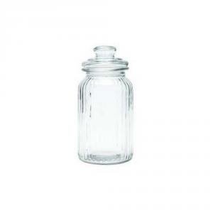 Maxwell & Williams Glass Jar 1,3lt - Kitchen Table
