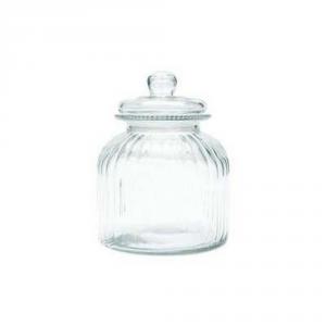 Maxwell & Williams Glass Jar 3lt - Kitchen Table