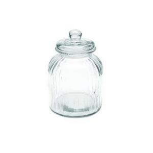 Maxwell & Williams Glass Jar 3,8lt - Kitchen Table