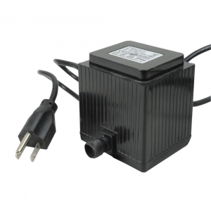 Lumineo 12v Transformer For Garden Lamps - Garden Lighting