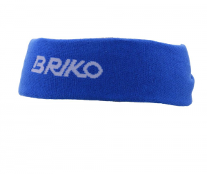 Briko Band Unisex Blue 012795 Elasticized Knot Closure
