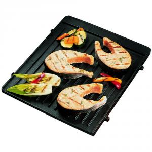 BROIL KING Piatra in ghisa per barbecue regal - Accessori barbecue