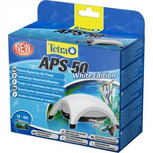 TETRA Aeratore per acquario aps 50 white - Accessori per acquari