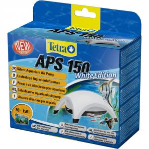 TETRA Aeratore per acquario aps 150 white - Accessori per acquari