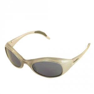 Briko Vintage Glasses Sports By Themselves Unisex Twin Shield Grey 01401102s.c6