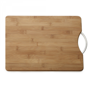 Maxwell & Williams Cutting Board With Handles 38x28cm - Kitchen Table