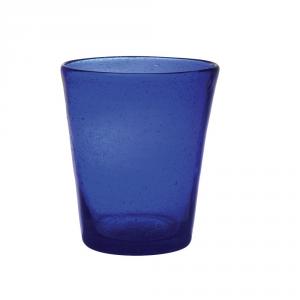 FRESHNESS BY LIVELLARA Highball frescura vidrio azul oscuro - Cocina mesa