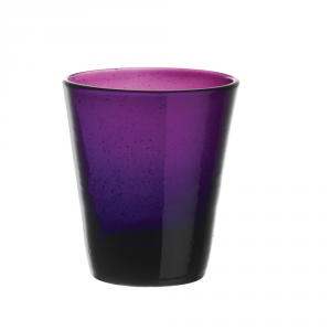 FRESHNESS BY LIVELLARA Bicchiere tumbler freshness purple - Cucina tavola