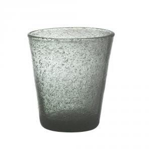 FRESHNESS BY LIVELLARA Bicchiere tumbler freshness grey - Cucina tavola