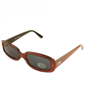 Bk By Briko Sunglasses Time Free Woman Fiji Red Brilliant 014057