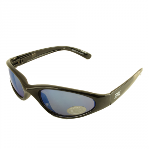 Bk By Briko Sunglasses Time Free Unisex Tonga Black Brilliant 014058