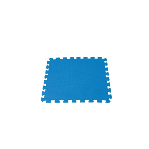 Intex Non-slip Tile 50x50x10cm 8 Pieces Per Pool