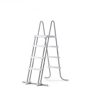Intex Ladder Deluxe 122cm With Detachable Steps To Pool