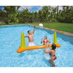 Intex Game Volley Float 239x64x91cm For Swimming