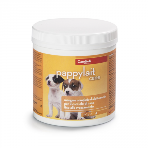 Candioli Pappylait Dog Supplements