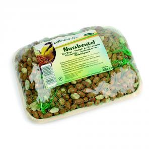 ERDTMANN Sacchetto Assortito Noci Alimenti Uccelli