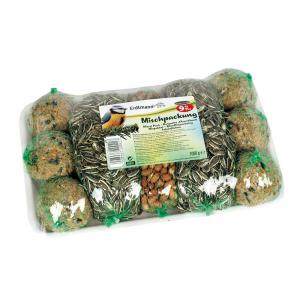 ERDTMANN Sacchetto Assortito Alimenti Uccelli