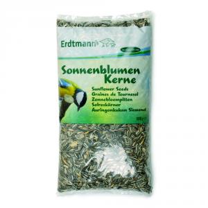 ERDTMANN Semi Girasole Alimenti Uccelli