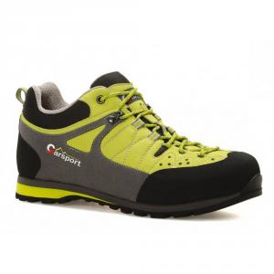 Garsport Sajama Tex Shoe Lime / Gray Tg. 39 Footwear