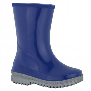 Nora Boot Rainbow Bluette Tg. 28 Shoes For Children