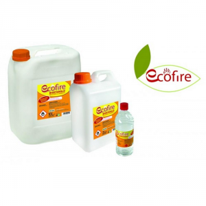 Tecnoair System Bioethanol Ecofire 10 Lt. Botanical Garden And