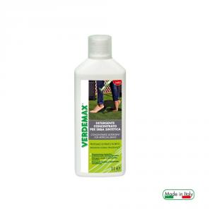 VERDEMAX Detergente alcalino bactericida mantenimiento de jardines