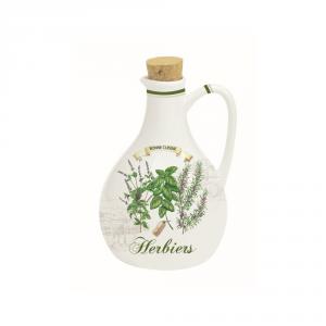 EASY LIFE Bottiglia Olio Herbieres Bottiglie