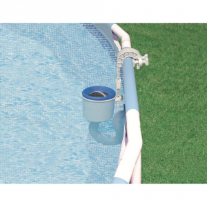 Intex Deluxe Skimmer Pumps Accessories For Pools