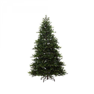 Everlands Kingswood 240cm Fir Tree And Decorations
