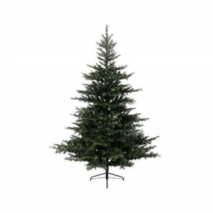 Everlands Grandis Fir 210cm Christmas Tree And Decorations