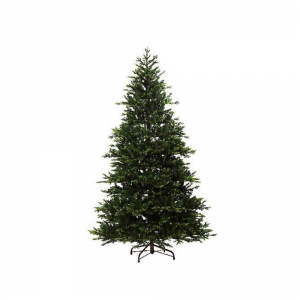 Everlands Kingswood 210cm Fir Tree And Decorations