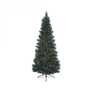 Everlands Norwich Pine 180cm Christmas Tree And Decorations