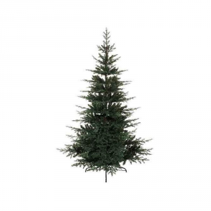 Everlands Greenwich 240cm Fir Tree And Decorations