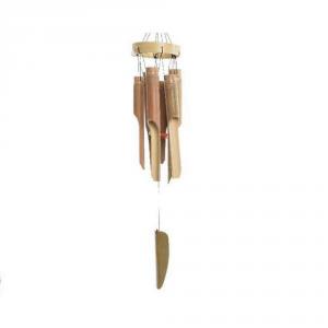 AGRICOLA Exotica Carillon Del Vento 10X77Cm Arredo Interno Decorazione