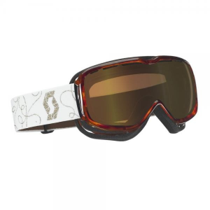 Scott Aura Goggle Brown Scott Glasses Accessories Skiing 224162