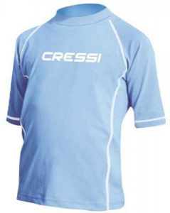 CRESSI SUB T-shirt bambino RASH GUARD BABY Vario Accessori Nuoto LW476901-05