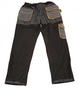 BLACK CAT Pantaloni Pile Pantaloni Abbigliamento Pesca 8942002