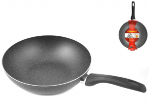BIALETTI Saltapasta Antiaderente Newtrudi Cm28 Accessori Articoli Da Cucina