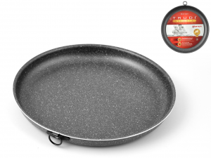 BIALETTI Pan Non-stick Newtrudi Tour Faible Cm 26 Marmite