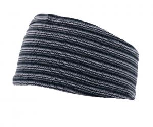 ARNETTE Fascia unisex blu bianco 022914 elastica