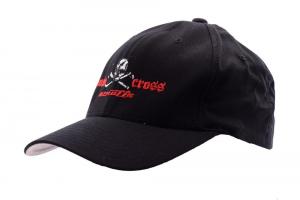 ARNETTE Cappello con frontino unisex nero 022958 polyester